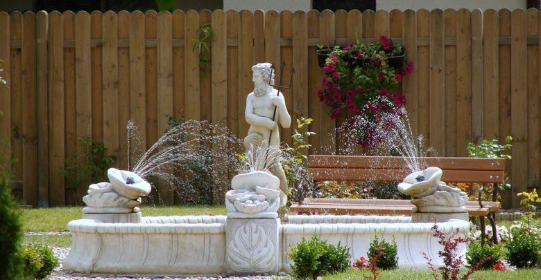 Photo of Water pump is the best helper in the garden
