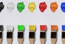 Photo of Choosing The Right Paint Brush For House Painting