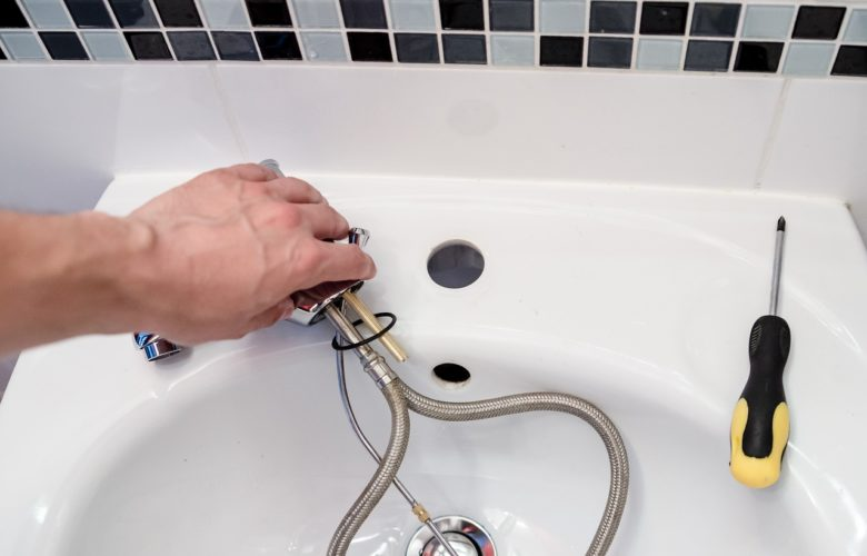Criteria for a good plumber: choose a real master
