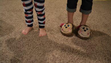 Make your baby's sleep comfortable pajama tips
