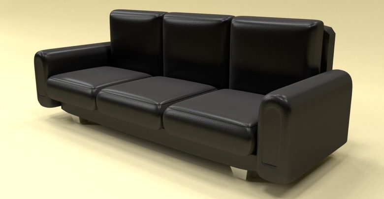 Photo of A new leather sofa?  It's easier than you thought!