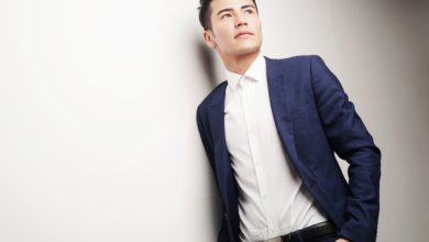 How to choose a suit for a boy?