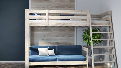 Photo of Advantages of buying a loft bed for kids