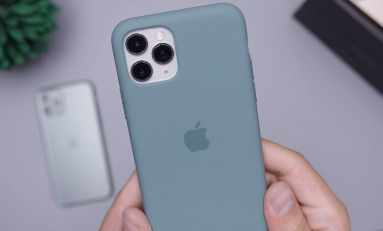Photo of An iPhone case is a great gift idea