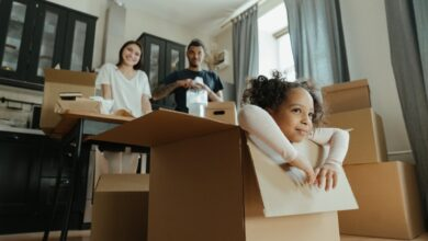 Photo of Preparing for the move: important tips