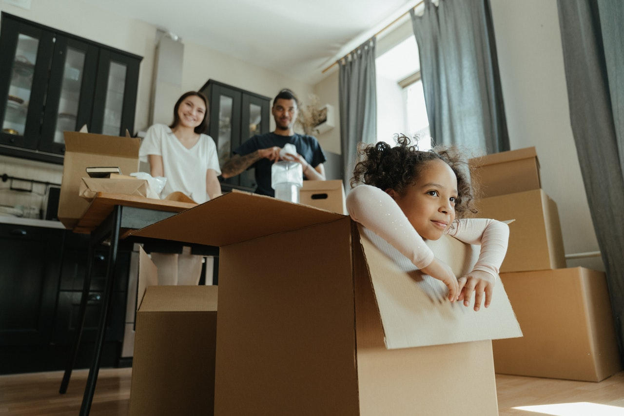 Preparing for the move: important tips
